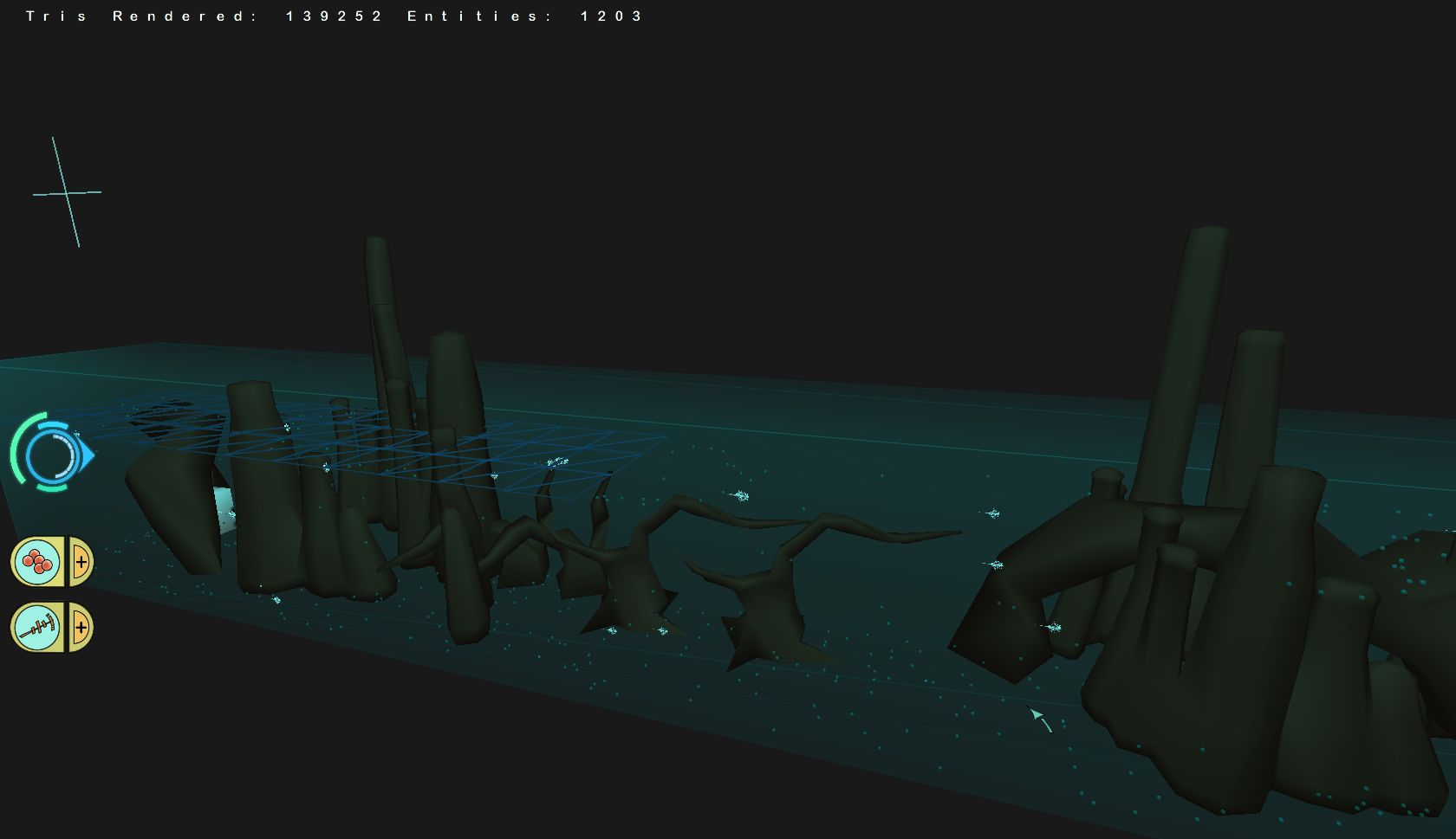 Ecosystem Simulation – Artemias(1)